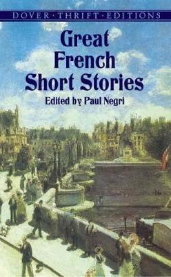 Great French Short Stories image