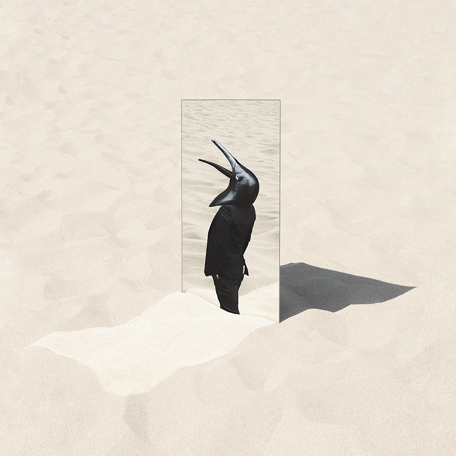 The Imperfect Sea by Penguin Cafe image
