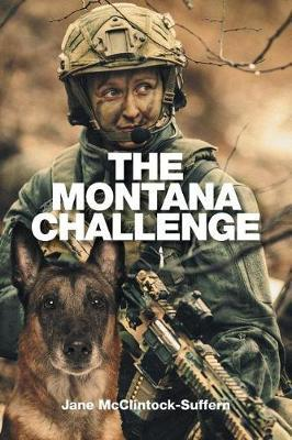 The Montana Challenge by Jane McClintock-Suffern