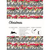 Pepin Press Christmas Gift Papers by Pepin Van Roojen