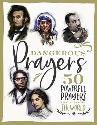 Dangerous Prayers by Susan Hill