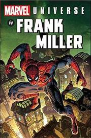 Marvel Universe By Frank Miller Omnibus by Marvel Comics