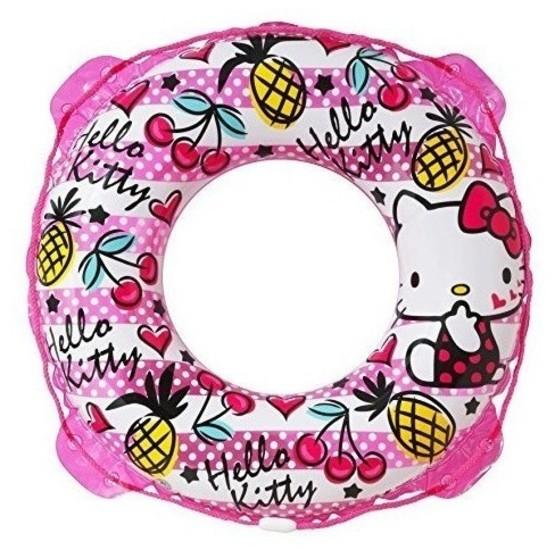 Hello Kitty: Swim Ring - Fruit