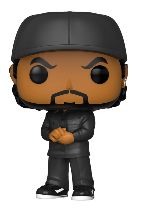 Ice Cube - Pop! Vinyl Figure
