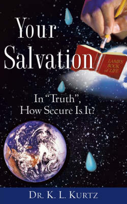 Your Salvation by K.L. Kurtz image