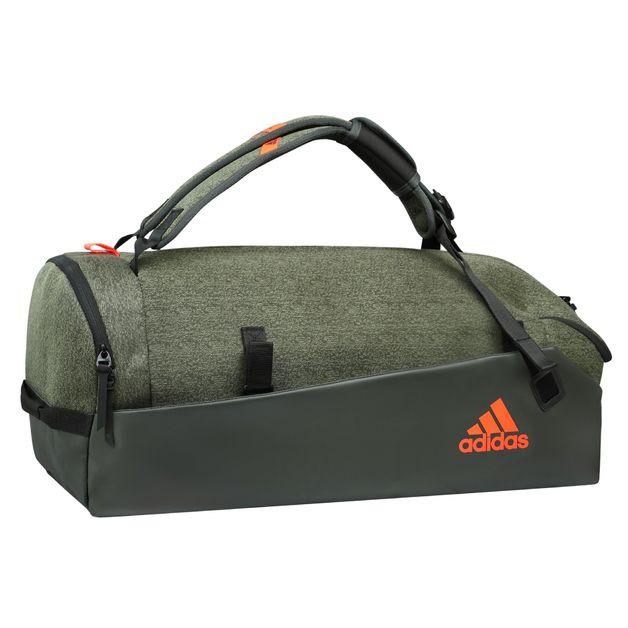 Adidas: H5 Holdall Hockey Bag (2020)