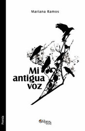 Mi Antigua Voz by Mariana Ramos image