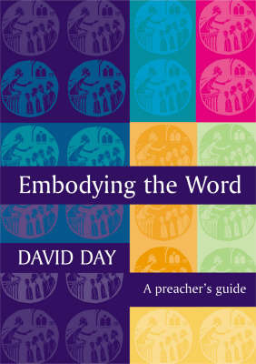 Embodying the Word by David Day image