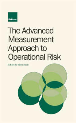 The Advanced Measurement Approach to Operational Risk image