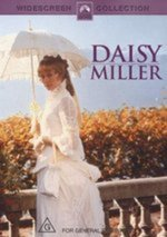 Daisy Miller on DVD