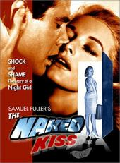 Naked Kiss, The (Black & White) on DVD