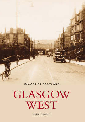 Glasgow West by Peter Stewart