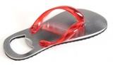 Wild Eye Jandal Bottle Opener (Red)