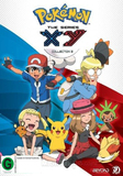 Pokemon: The Series X & Y Collection 2 DVD