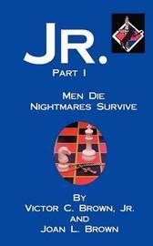 Jr. by Victor C. Brown image