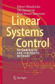 Linear Systems Control by Elbert Hendricks