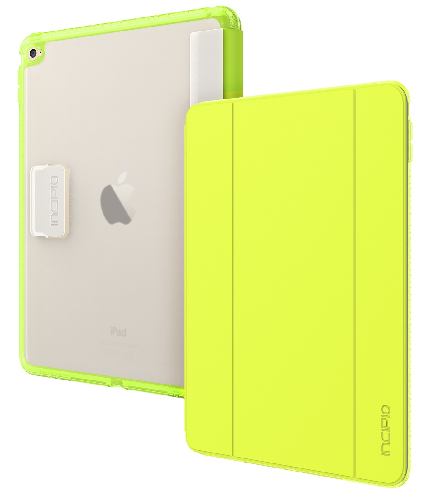 sale retailer 8a7a2 3d037 Incipio: Octane Folio for iPad Air 2 - Frost Pear