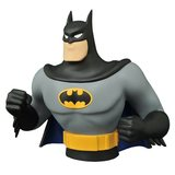 Batman: The Animated Series - Batman Bust Bank