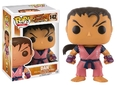 Street Fighter - Dan Pop! Vinyl Figure