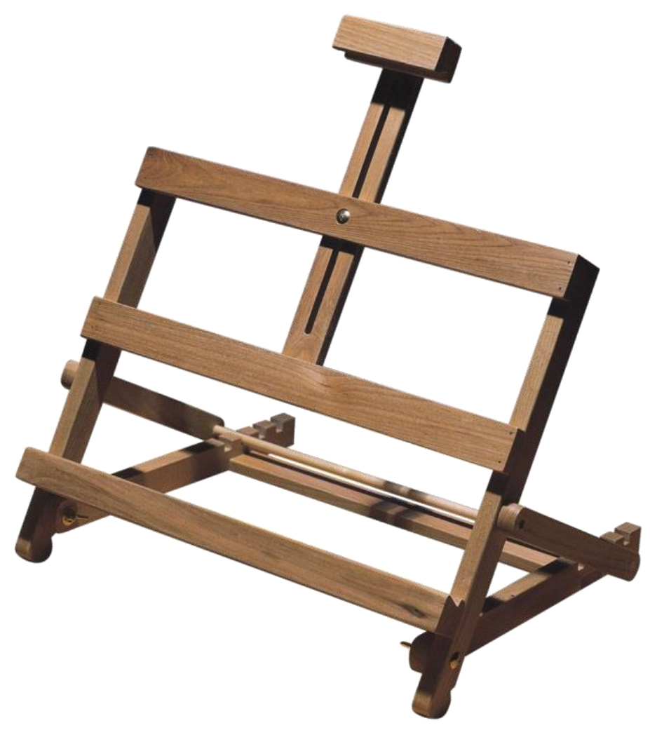 Reeves Table Easel image