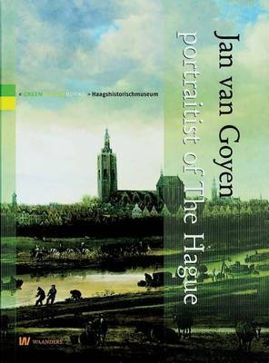 Jan Van Goyen: Portraitist of the Hague by Waanders image
