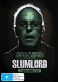 Slumlord on DVD