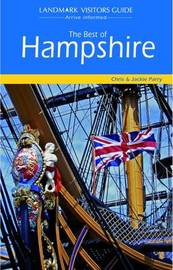 The Best of Hampshire by Chris Parry