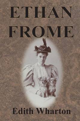 Ethan Frome by Edith Wharton image