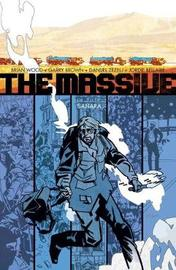 The Massive Volume 4 by Brian Wood