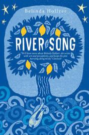 River Song by Belinda Hollyer image