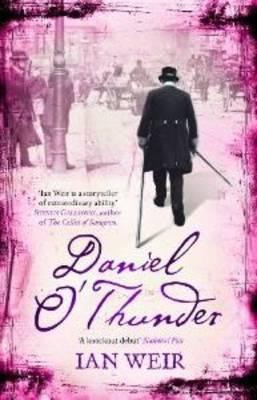 Daniel O'Thunder by Ian Weir image