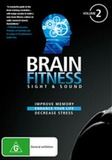 Brain Fitness - Sight & Sound - Vol 2 on DVD