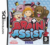 Brain Assist for Nintendo DS image
