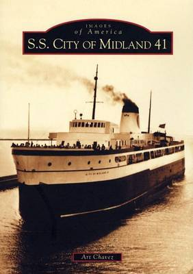 S.S. City of Midland 41 by Art Chavez