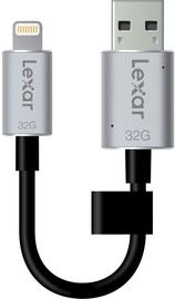 32GB Lexar JumpDrive C25i - USB 3.0