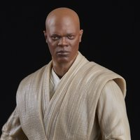 "Star Wars The Black Series: Mace Windu - 6"" Action Figure image"