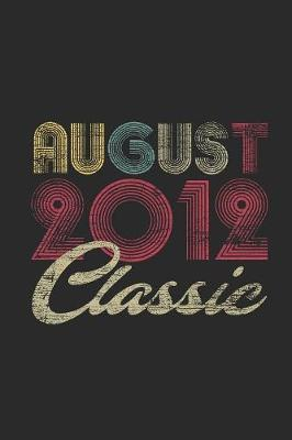Classic August 2012 by Classic Publishing image