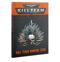 Warhammer 40,000: Kill Team Annual 2019 image