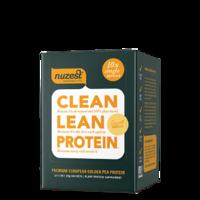 Nuzest Clean Lean Protein Sachets - Smooth Vanilla (10x25g)