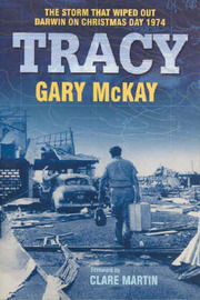 Tracy by Gary McKay