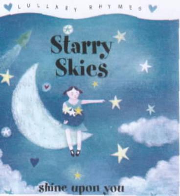 Lullaby Rhymes: Starry Skies image