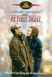 At First Sight on DVD