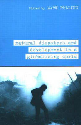 Natural Disaster and Development in a Globalizing World by Mark Pelling image