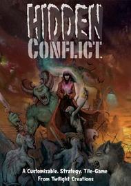 Hidden Conflict image