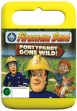 Fireman Sam: Pontypandy Gone Wild DVD