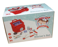 Le Toy Van: Doctor's Play Set image