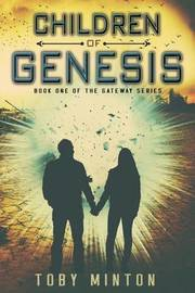 Children of Genesis by Toby Minton