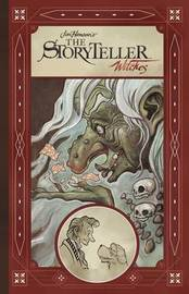 Jim Henson's Storyteller: Witches by Matthew Dow Smith
