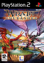 Wrath Unleashed for PlayStation 2