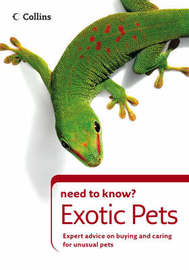 Exotic Pets by David Manning image